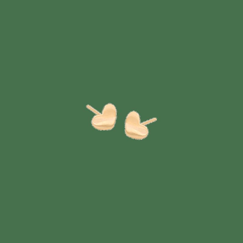 Brinco-Heart