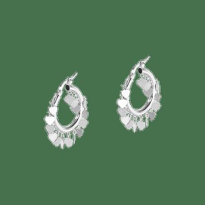 Argola-Hearts-Pequena