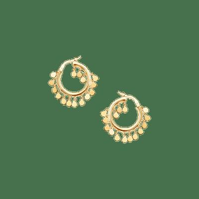Argola--Dots